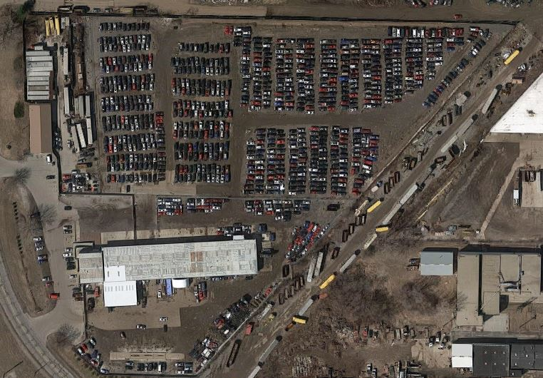 Junk Yards In Milwaukee Wisconsin >> Alter Trading Milwaukee Wisconsin